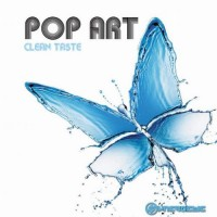 Pop Art - Clean Taste