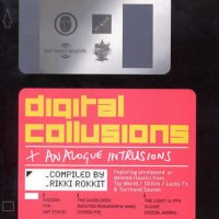 Compilation: Digital Collusions And Analogue