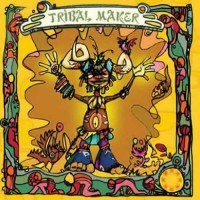 Compilation: Tribal Maker - Compiled By Zion
