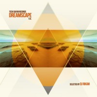 Compilation: Dreamscape - Selected by DJ Rikam