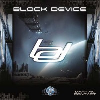 Block Device - Martian Contact