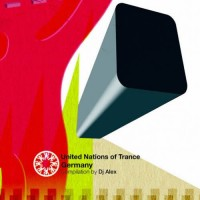 Compilation: United Nations of Trance - Germany