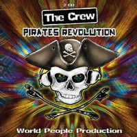 Compilation: The Crew and Pirates Revolution (2CD)