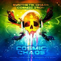 Synthetik Chaos vs. Cosmic Iron - Cosmic Chaos