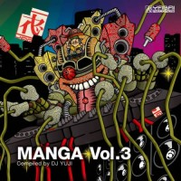 Compilation: Manga Vol 3 - Compiled by Yuji