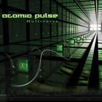 Atomic Pulse - Multiverse (2CDs)