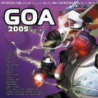 Compilation: Goa 2005 Vol. 4