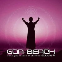 Compilation: Goa Beach Volume 4 (2CDs)