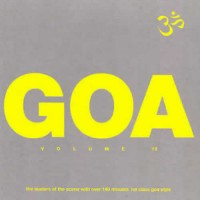 Compilation: Goa Volume 15 (2CDs)