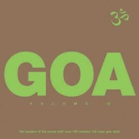 Compilation: Goa Volume 18 (2CD)
