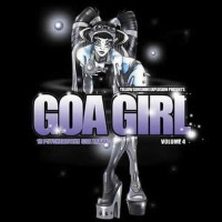 Compilation: Goa Girl Volume 4 (2CDs)