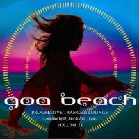 Compilation: Goa Beach - Volume 23 (2CDs)