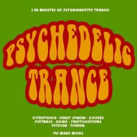 Compilation: Psychedelic Trance - Compiled by NOK (2CD)