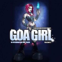 Compilation: Goa Girl - Volume 3 (2CDs)