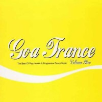 Compilation: Goa Trance - Volume 5 (2CDs)