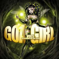 Compilation: Goa Girl Vol. 5 (2CD)