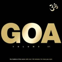 Compilation: Goa Volume 21 (2CD)