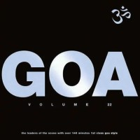 Compilation: Goa Volume 22 (2CD)