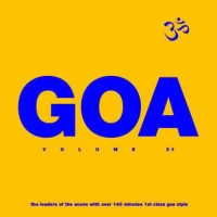 Compilation: Goa Volume 24 (2CD)