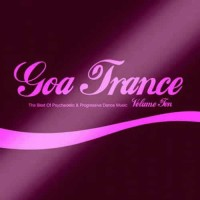 Compilation: Goa Trance - Volume 10 (2CD)