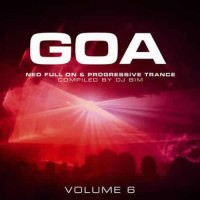 Compilation: Goa Neo Full On and Progressive Trance - Volume 6 (2CD)