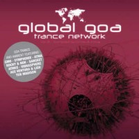 Compilation: Global Goa Trance Network - Volume 2 (2CD)