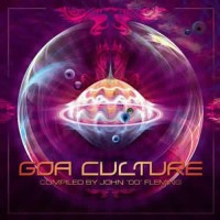 Compilation: Goa Culture - Volume 1 (2CD)