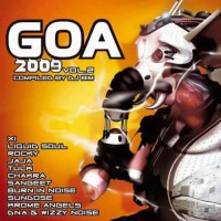 Compilation: Goa 2009 - Volume 2 (2CD)