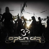 Compilation: Open Air Vol.7 (2CD)