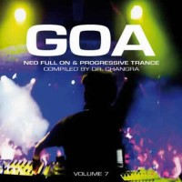 Compilation: Goa Neo Full On and Progressive Trance - Volume 7 (2CD)