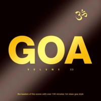 Compilation: Goa - Volume 33 (2CD)