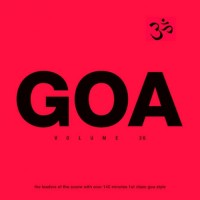 Compilation: Goa - Volume 36 (2CD)