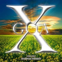 Compilation: Goa X - Volume 5