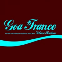 Compilation: Goa Trance - Volume 14 (2CD)