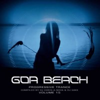Compilation: Goa Beach - Volume 15 (2CD)