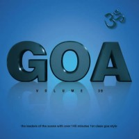 Compilation: Goa - Volume 39 (2CD)