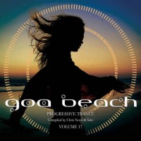 Compilation: Goa Beach - Volume 17 (2CD)