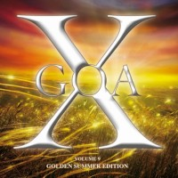 Compilation: Goa X - Volume 9