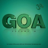 Compilation: Goa - Volume 40 (2CD)