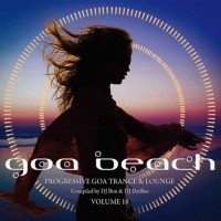 Compilation: Goa Beach - Volume 18 (2CD)