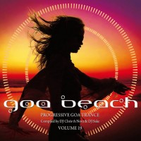 Goa Beach - Volume 19 (2CD)
