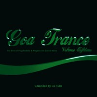 Compilation: Goa Trance - Volume 18 (2CD)