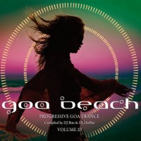 Goa Beach - Volume 20 (2CD)