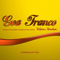 Compilation: Goa Trance - Volume 19 (2CD)