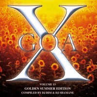 Compilation: Goa X - Volume 13 (2CD)
