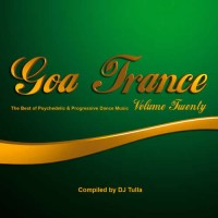Compilation: Goa Trance - Volume 20 (2CD)