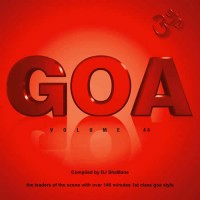 Compilation: Goa - Volume 44 (2CD)