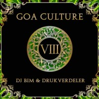 Compilation: Goa Culture - Volume 8 (2CD)