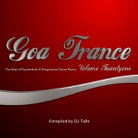 Compilation: Goa Trance - Volume 21 (2CD)