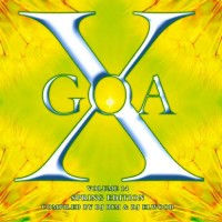 Compilation: Goa X - Volume 14 (2CD)